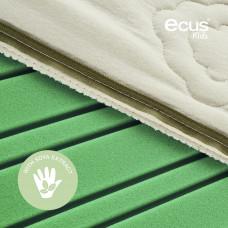 Матрас Ecus Kids Organic 120x60 см CORG120060 ТМ: Ecus Kids