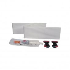 Крепежный автокомплект для люльки Bebecar 652590XXX351 ТМ: Bebecar