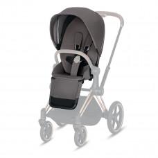 Чехол для коляски Cybex Priam Lux Manhattan Grey  519002321 ТМ: Cybex