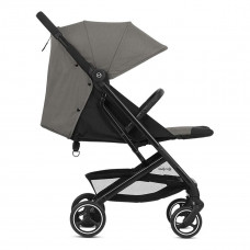 Прогулочная коляска Cybex Beezy Soho Grey  521000623 ТМ: Cybex