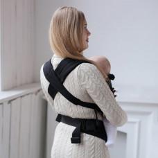 Слинг-рюкзак Love&Carry Dlight Цветы LC511 ТМ: Love&Carry