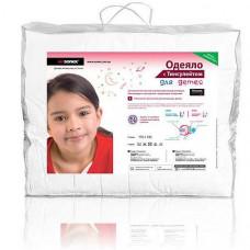 Одеяло детское с тинсулейтом 110 Х 140 ТМ: Sonex