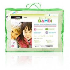 Одеяло детское Bambi 110 X 140 ТМ: Sonex
