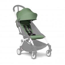 Комплект для коляски BABYZEN YOYO Plus 6+ Peppermint BZ10104-08 ТМ: BABYZEN