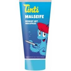 Мыло для рисования Tinti, голубой (11000432)