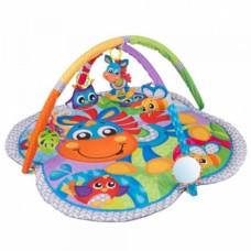 Развивающий музыкальный коврик Playgro Пони (69718)