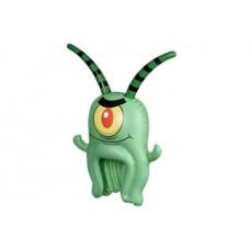 Игрушка на голову Sponge Bob SpongeHeads Plankton (EU690604)