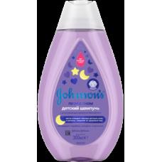 Детский шампунь Johnson's Baby Перед сном, 300 мл