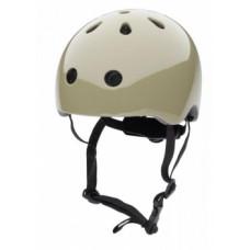 Велосипедный шлем Trybike Coconut, хаки (COCO10XS)