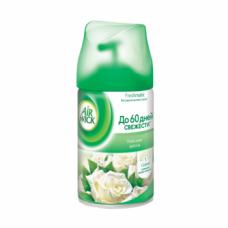 Освежитель воздуха Air Wick Freshmatic Райские цветы, сменный баллон, 250 мл