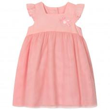 Платье для девочки Бантик