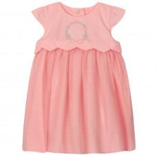 Платье для девочки Цветочный венок