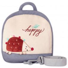 Рюкзак Счастливый ежик