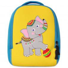 Рюкзак Цирковой слон