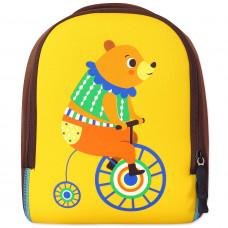 Рюкзак Цирковой медведь