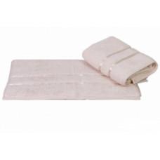 Полотенце махровое Hobby Dolce, 140х70 см, бежевый (300743)