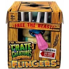 Интерактивная игрушка Crate Creatures Surprise Flingers Каппа (551805-CA)