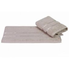 Полотенце махровое Hobby Dolce, 140х70 см, светло-коричневый (14030)