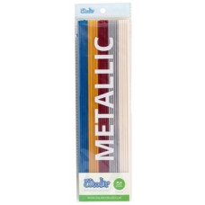 Набор стержней 3Doodler Create Металлик, 25 шт. (PL-MIX4)