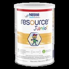 Сухая молочная смесь Nestle Resource junior, 400 г