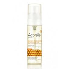 Органическое средство от врастания волос Acorelle Алоэ и мед, 50 мл