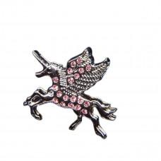 Эмодзи Silver Unicorn