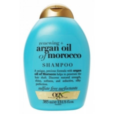Шампунь OGX Марокко, с аргановым маслом, восстанавливающий, 385 мл
