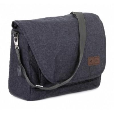 Сумка для коляски ABC Design Fashion, темно-серый (12000161/901)