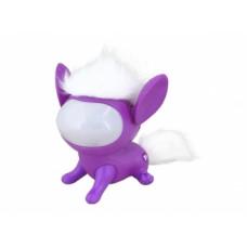 Интерактивный робот Pooki Purple, фиолетовый (51735)
