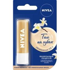 Бальзам для губ Nivea Ванильный поцелуй