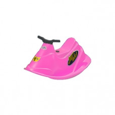 Качалка PalPlay Гидроцикл, розовый (45211)