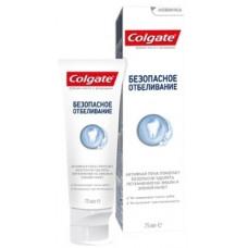Зубная паста Сolgate Безопасное отбеливание, 75 мл
