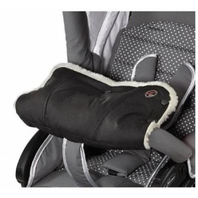 Муфта на бампер коляски Hartan Kids, черный (581200000)