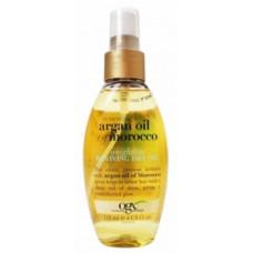 Легкое сухое масло-спрей для волос OGX Марокко, для восстановления волос, 118 мл