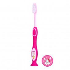 Зубная щетка, 3-6 лет