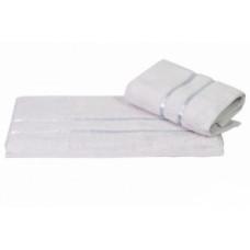 Полотенце махровое Hobby Dolce, 50х30 см, светло-серый (90036)