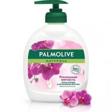Жидкое мыло Palmolive Роскошная мягкость, 300 мл