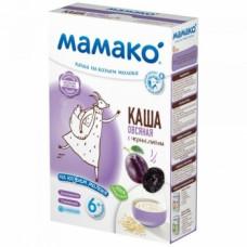 Молочная каша на козьем молоке МАМАКО Овсяная с черносливом, 200 г