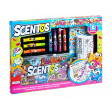 Ароматный набор для творчества Scentos Забавная компания (42135)