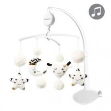 Музыкальный мобиль BabyOno Ночные мелодии (765)