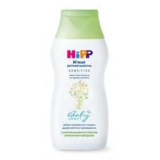 Мягкий детский шампунь HiPP BabySanft, 200 мл