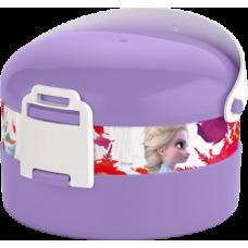 Контейнер детский Herevin Disney Frozen Lilak (818585)