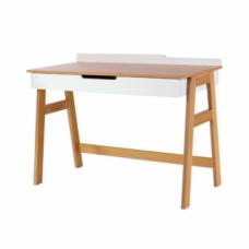 Письменный стол Верес Manhattan, белый бук (46.32.2.15)