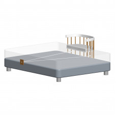 Крепление к родительской кровати Tweeto
