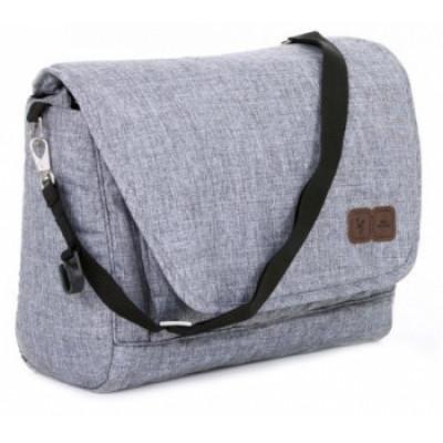 Сумка для коляски ABC Design Fashion, светло-серый (12000161/900)