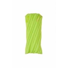 Пенал Zipit Neon, салатовый (ZT-NN-1)