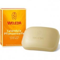 Детское мыло Weleda Calendula, 100 г