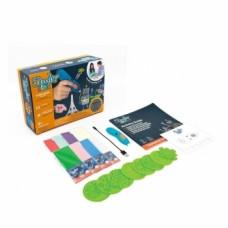 3D-ручка для детского творчества 3Doodler Start Мегакреатив (3DS-MEGA-FES-E)