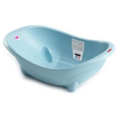 Детская ванночка OK Baby Laguna, голубой (37935535)
