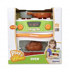 Детская плита Keenway (в ассорт) 21675 ТМ: Keenway